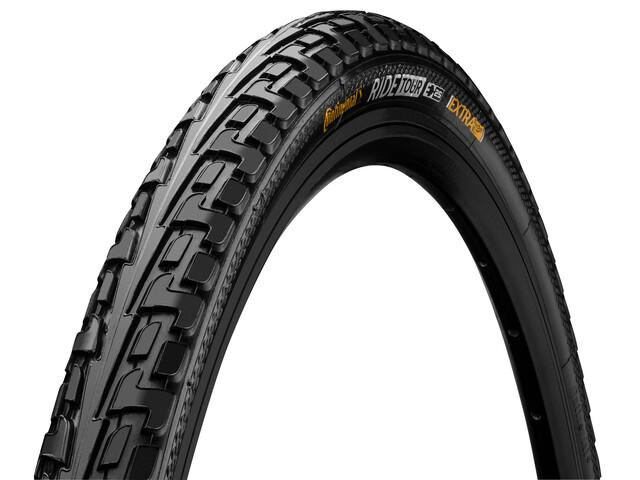 Continental Ride Tour Bike Tire 12 x 1/2 x 2 1/4 Inch Wired black